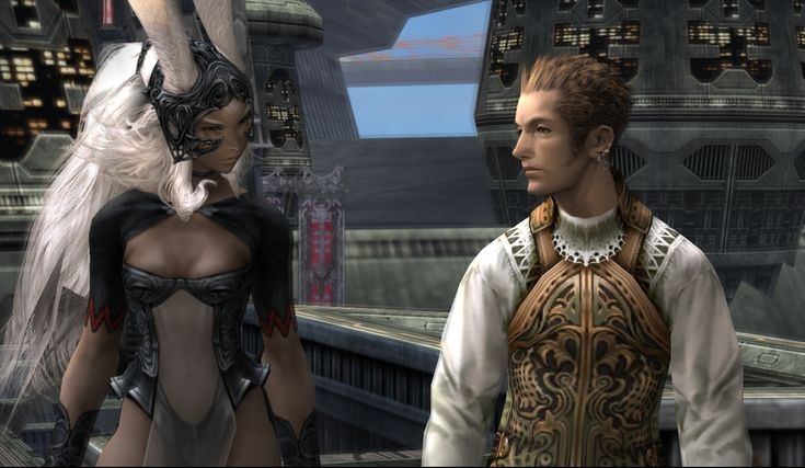 Finally! Final Fantasy XII is getting remastered: Square is finally giving the remaster treatment to the only non-HD mainline game it…