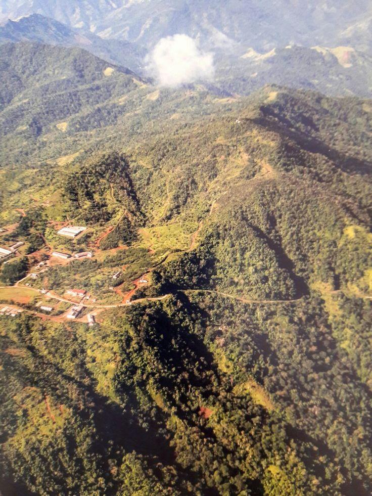 Parque Nacional Sierra Maestra.