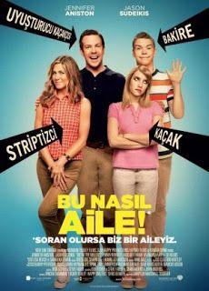 Bu Nasıl Aile Türkçe Altyazı | En Güncel Komedi Filmleri İzle