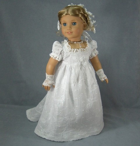 263 best images about bride doll ideas on pinterest for Simply white wedding dresses