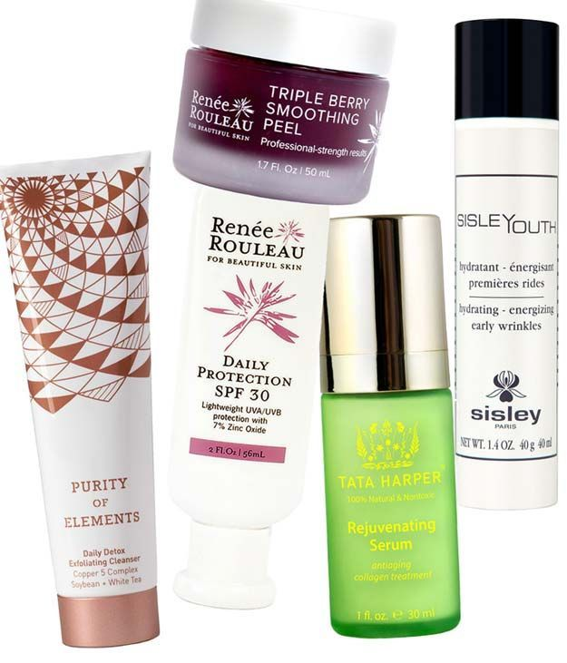 Best Skin Care Tips For Your 20s This Is When You Should Start Using Anti Aging Anti Aging Skin Products Recommended Skin Care Routine Best Skin Care Regimen