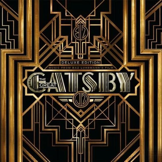 Great Gatsby - OST | Record Pusher | Vinyl Records Online