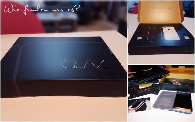 Wie finden wir es ???  : GLAZ-Displayschutz - Liquid - erst Enttäuschung, d...