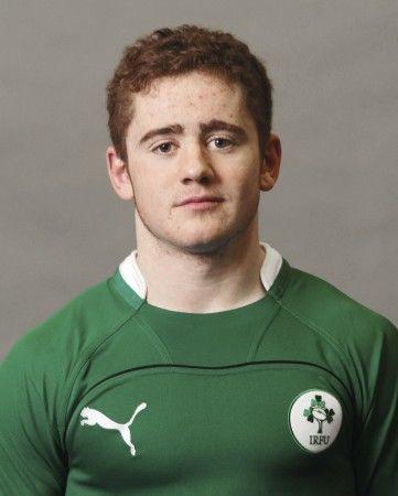 Ireland U20 - Paddy Jackson