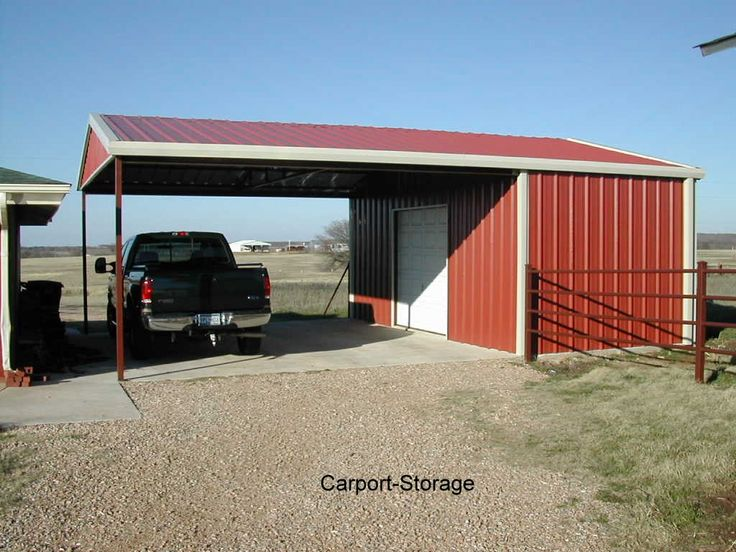 16 best images about carport on pinterest sheds carport for Wooden garage plans