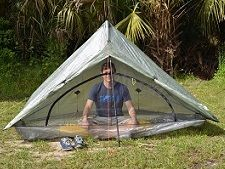 Ultralight Backpacking Tent | ZPacks | Lightweight Backpacking Tent
