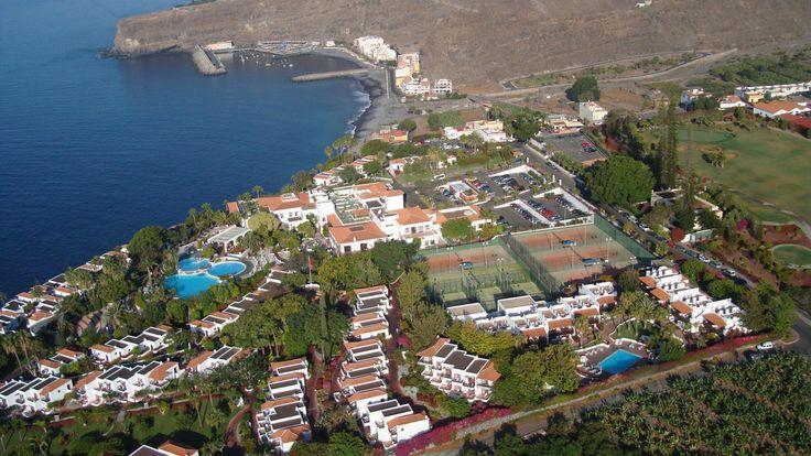 Hotel Jardin Tecina in Playa de Santiago • HolidayCheck | La Gomera Spanien