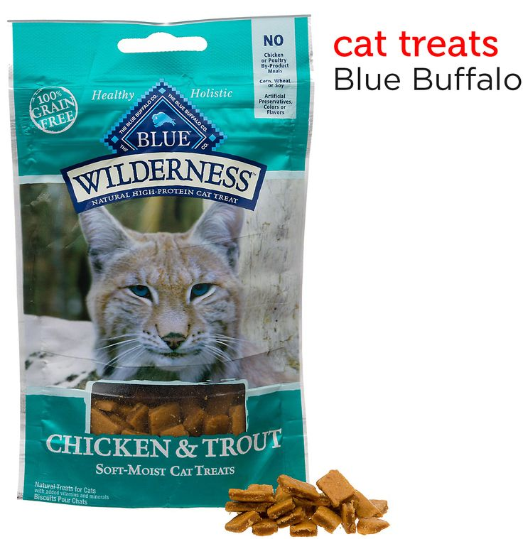 Delicious cat treats from Petco's Holiday Gift Guide