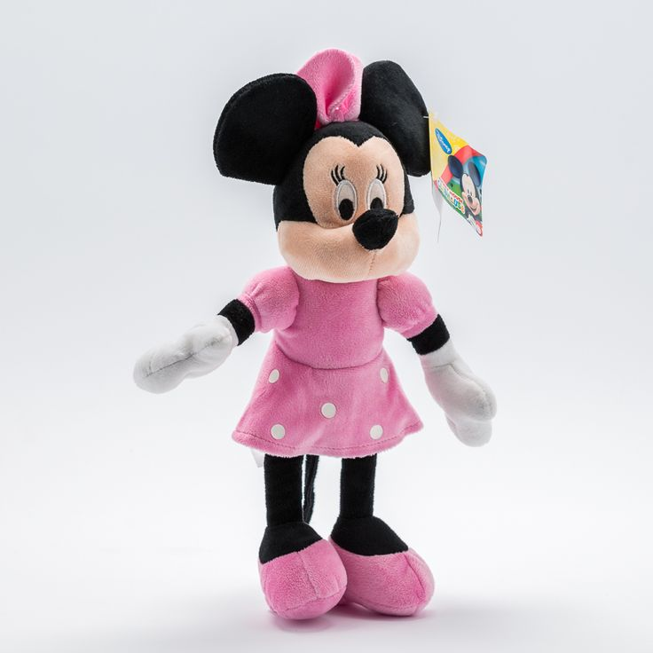 #Muñeco #Minnie Mouse
