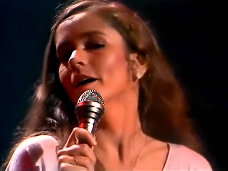 Nicolette Larson - I Only Want To Be With You - ( Alta Calidad ) HD