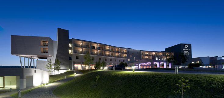 Gallery - Chaves Hotel Casino / RDLM Arquitectos Associados - 18