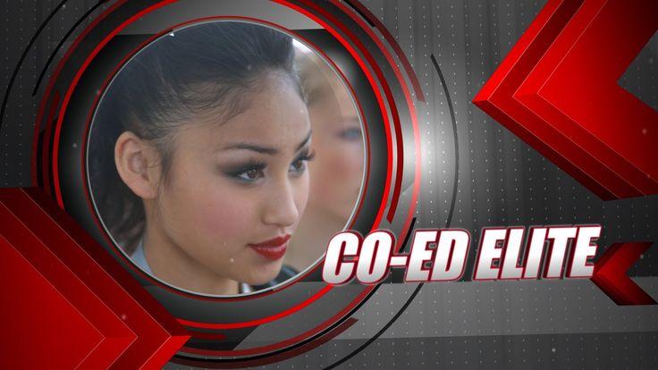 TEAM CANADA CHEERLEADING 2013 - CO-ED ELITE (2/12)