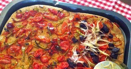 Είναι πολύ πιθανό να αναρωτιέστε, «Μα καλά πίτσα χωρίς τυρί γίνεται»?  Φυσικά και γίνεται και είναι τόσο φίνο και εύγευστο το αποτέλεσμα, πο...