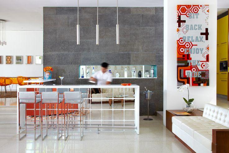 #Luna2 #private #hotel #Seminyak #bali #bar #design #lunafood #MelanieHallDesign www.luna2.com