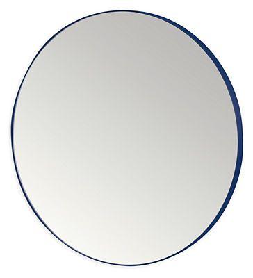 Infinity Round Mirror Awesome Ideas