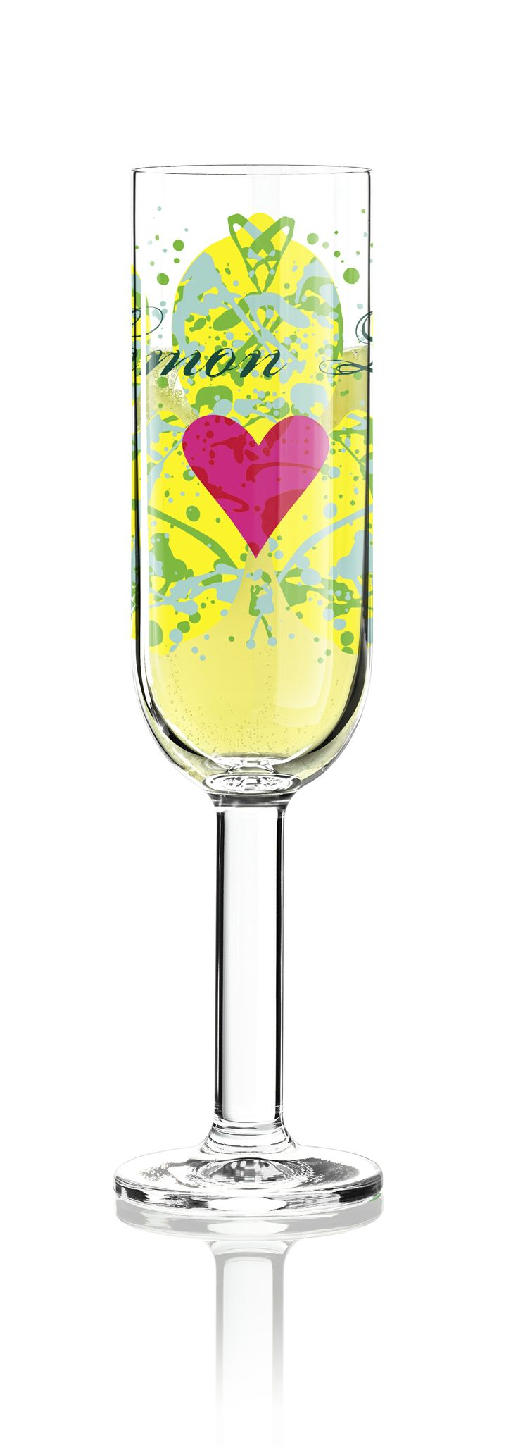 Limoncello Designed by Juliane Breitbach #RITZENHOFF