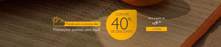 Previsão de ofertas. Grandes Ofertas no site da Rede Natura com produtos a partir de R$9,90 Corre aproveitar......