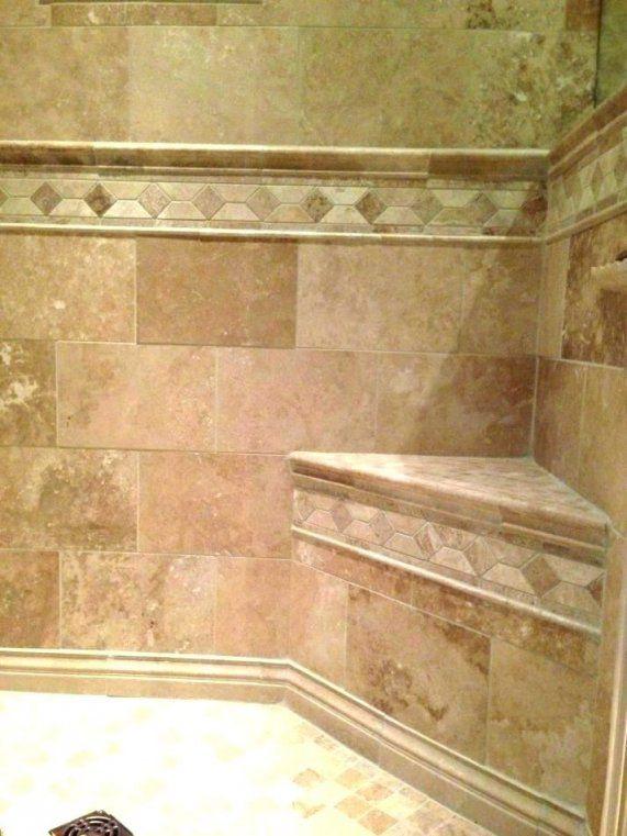 Elegant Labor Cost To Install Tile Shower Shower Tile