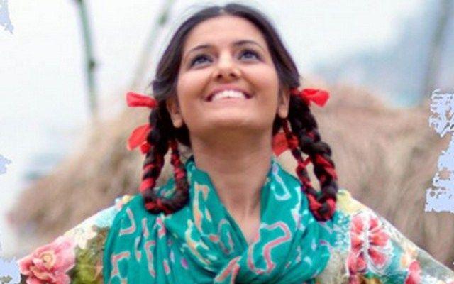 Tanvi Nagi Starrer Short Movie 'Palli' Announced, Poster Looks Promising!