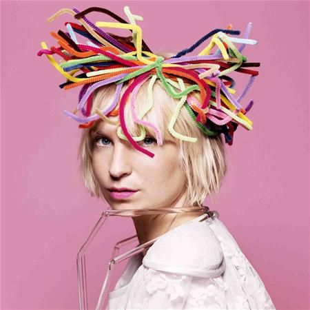 42 best sia furler images on pinterest singer singers