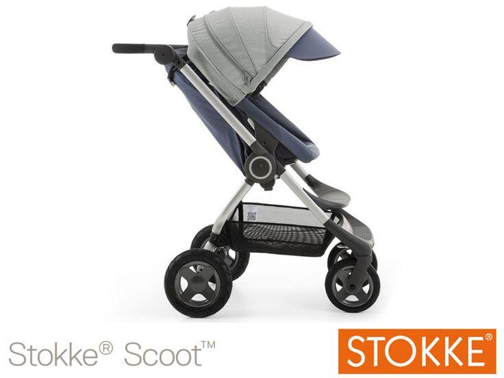SALDI: Si reclina, è reversibile fronte strada e fronte mondo, è semplice da usare e da guidare. Praticamente ideale per la città ed i viaggi. E' il passeggino Stokke Scoot V2, in offertissima su Nidodigrazia, in tante tonalità colore di tendenza! Vuoi saperne di più? Leggi qui: http://ndgz.it/stokke-scoot-v2-passeggino  #passeggino #stokke #offerta #sconti