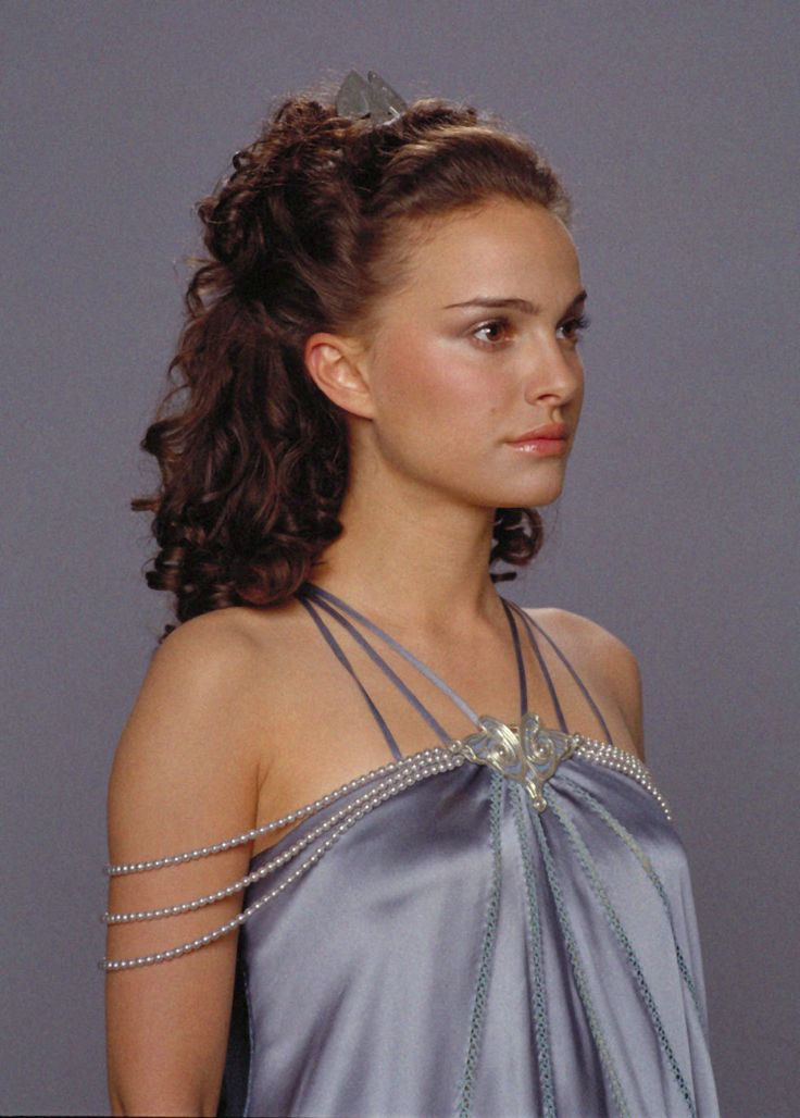 Another Padme Dress