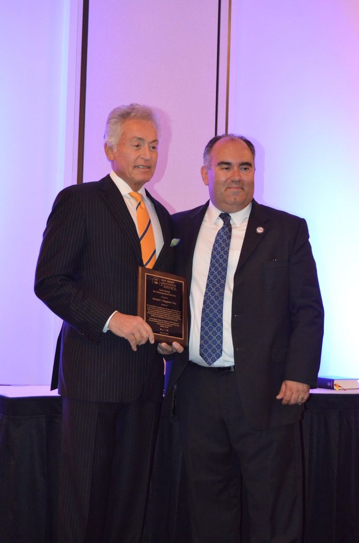 Michael Maggiano was honored by the New Jersey Association for Justice with its highest and most coveted award, the 2014 Gold Medal for Distinguished Services. He was recognized for his service to the association, and the advancement of justice through teaching trial skills to thousands of lawyers and for the cutting edge litigation he has participated in as lead counsel in New Jersey and around the country. http://www.prweb.com/releases/maggiano/njaj-gold-medal/prweb11969731.htm