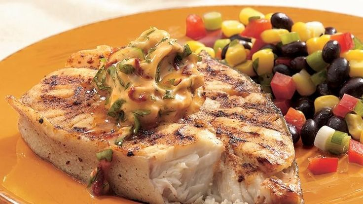 ... grilled halibut with cilantro garlic butter recipe for grilled halibut