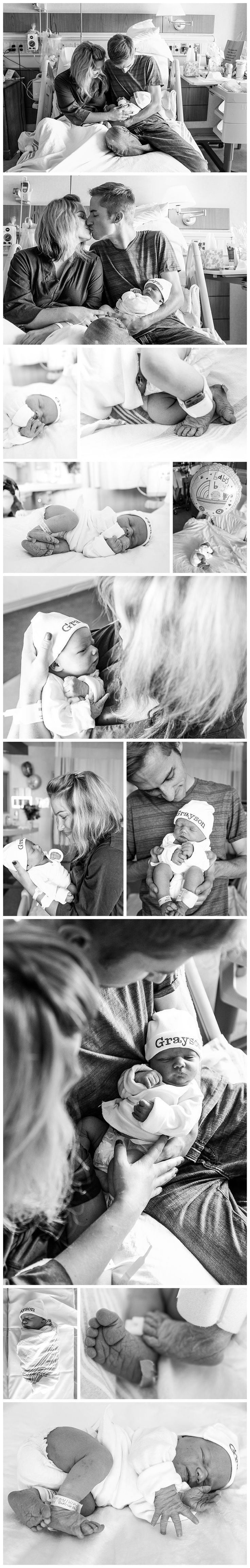 baby photography - Visual Poetry by Meghan - Colorado birth photographer - baby boy   I am so excited to Welcome Baby Grayson into the world! My best friend gave birth to her sweet baby boy on Wednesday morning and they are both doing great!!