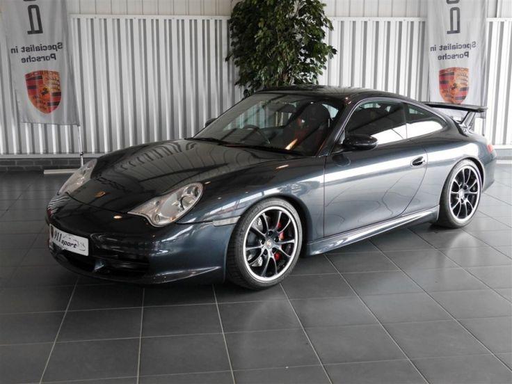 Porsche 966 GT3