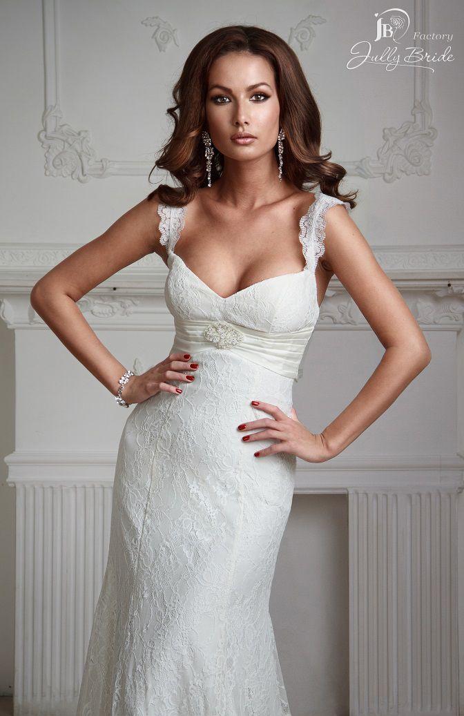 Свадебное платье Рейчел