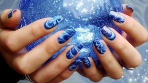30+ different color nails to show you the charm of different styles – Page 9 … 30+ different color nails to show you the charm of different styles – Page 9 – Kornelia Nowak