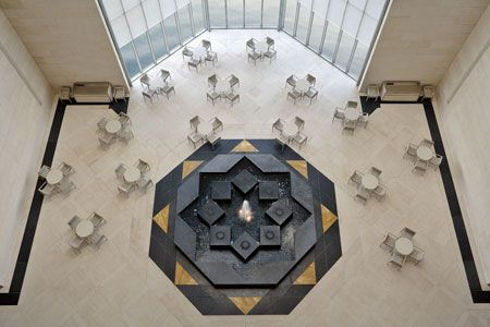 MIA by I.M.Pei | Doha, Qatar