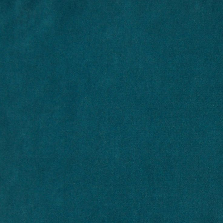 The G7358 Peacock upholstery fabric by KOVI Fabrics features Solid pattern and Blue, Teal as its colors. It is a Velvet, Cotton type of upholstery fabric and it is made of 75% Polyester, 25% Cotton material. It is rated Exceeds 201,000 double rubs (heavy duty) which makes this upholstery fabric ideal for residential, commercial and hospitality upholstery projects. This upholstery fabric is 54 inches wide and is sold by the yard in 0.25 yard increments or by the roll. Call or contact us if…