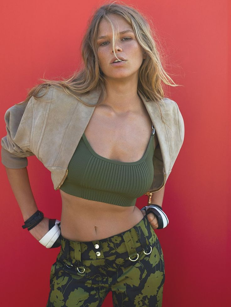 special forces: anna ewers by mert & marcus for us vogue may 2016   visual optimism; fashion editorials, shows, campaigns & more!