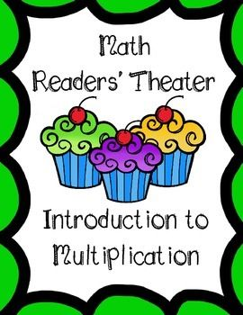Are you looking for a fun, quick way to help your students learn math vocabulary or introduce your multiplication unit? My students love this reader's theater script that reinforces vocabulary while also practicing reading fluency. This script introduces students to multiplication vocabulary words (factor, product, repeated addition) through a fun story which also helps students to see how multiplication could be used in real life.
