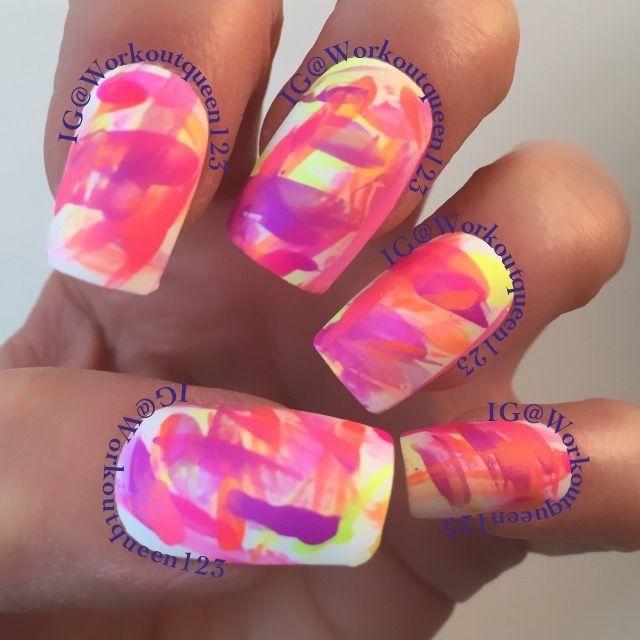 Untried polish #colorclub Kapow, Bell Bottom Babe, Right on, Peace love & Polish, Not-Do-Mellow Yellow, Foxy Mama #pymFeb2016 #pureice Super Star #nail #notd #nails #nailporn #nailpolish #nails2inspire #manicure #weloveyournailart #rockyournails #nailstagram #nailpolish #nailporn #nailpolishaddict #allprettynails #thenailartstory #nailartoohlala #nailartheaven #craftyfingers #perfectlilmani