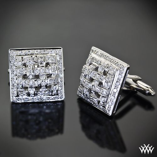 24 best Man Rocks Mens Diamond Jewelry images on Pinterest