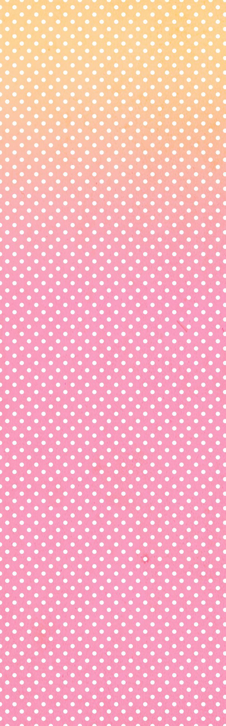 Polka-Dot CustomBox Background by Demachic.deviantart.com on @DeviantArt