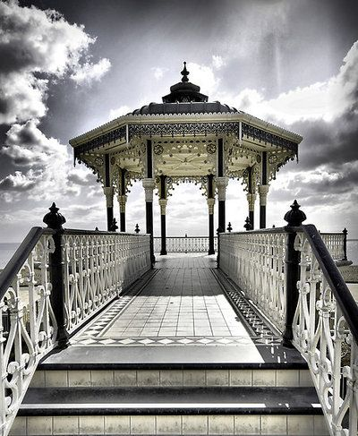 Brighton Bandstand Two