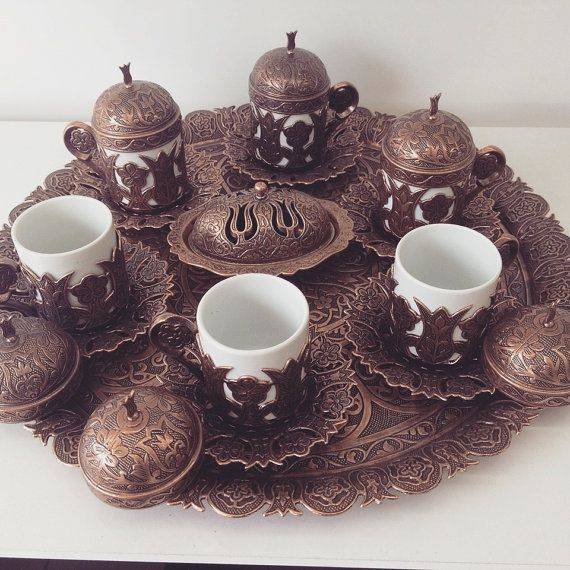 41 best Turkish Coffee Pots images on Pinterest