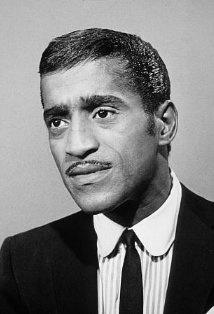 Sammy Davis Jr. was in my opinion the most talented of the Rat Pack...Singer, Dancer, Comedian and super dramatic actor.