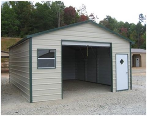 Providing the best built metal garages, carports and more is our passion!   At Express Carports we tailor to your specific requirements!   Visit  to get started today!