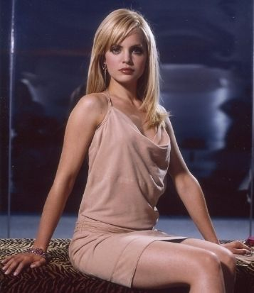 In 1997, Mena Suvari graduated from Providence High School in Burbank, California.