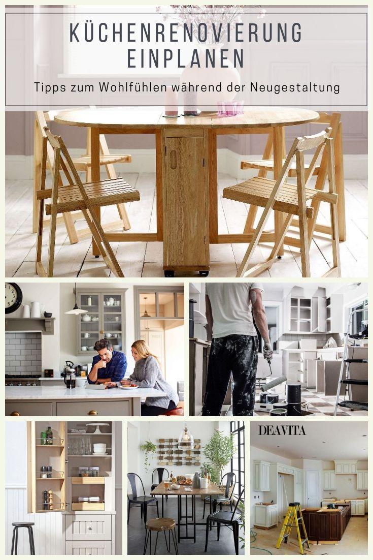 Wenn Sie Ihre #Küche renovieren möchten, müssen Sie nicht unbedingt ...