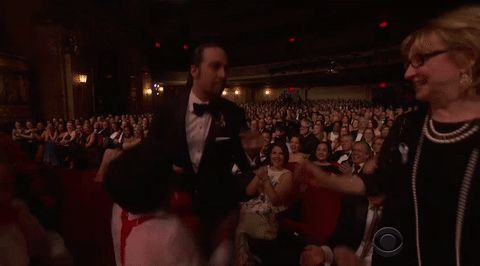 New trending GIF on Giphy. dancing lin manuel miranda tony awards tonys. Follow Me CooliPhone6Case on Twitter Facebook Google Instagram LinkedIn Blogger Tumblr Youtube