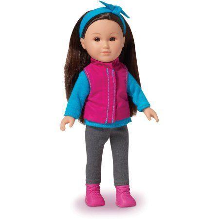 My Life As Mini Doll Outdoorsy Girl My Life As Stuff