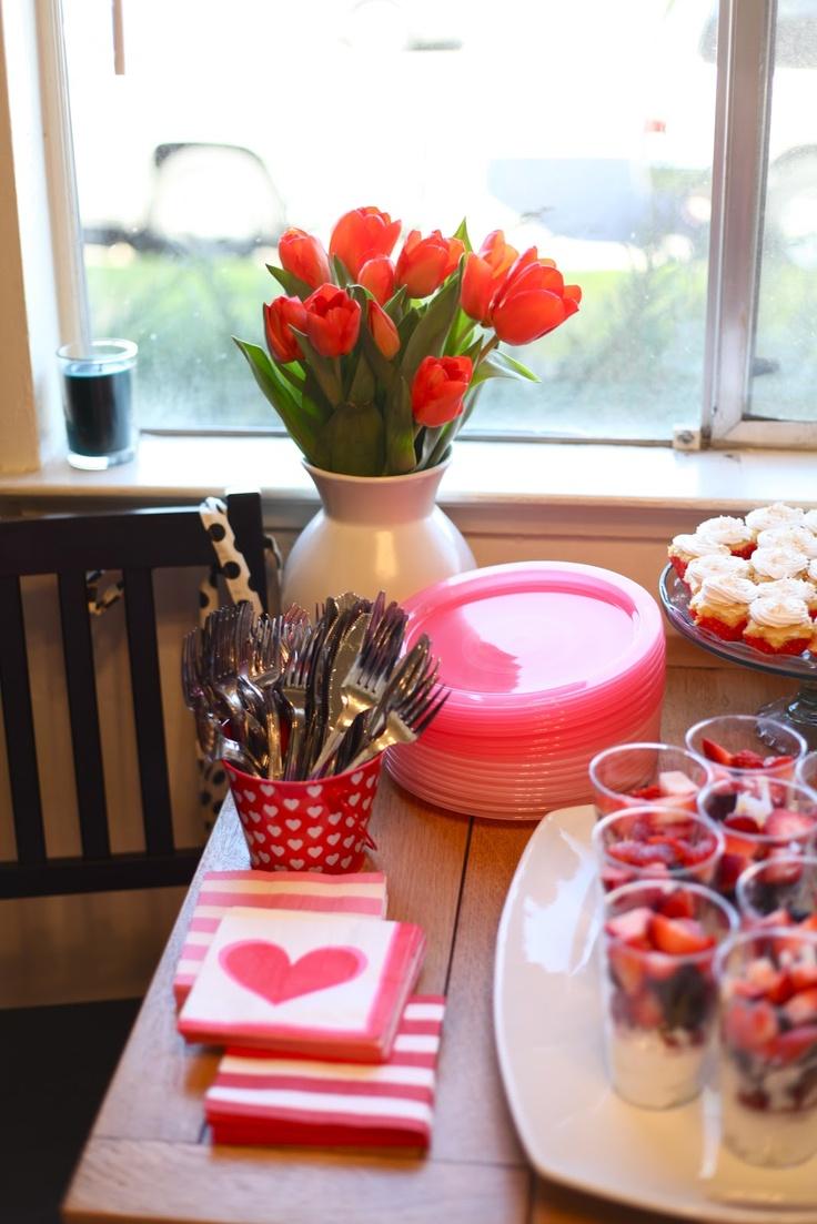 100 best galentine 39 s day party images on pinterest. Black Bedroom Furniture Sets. Home Design Ideas