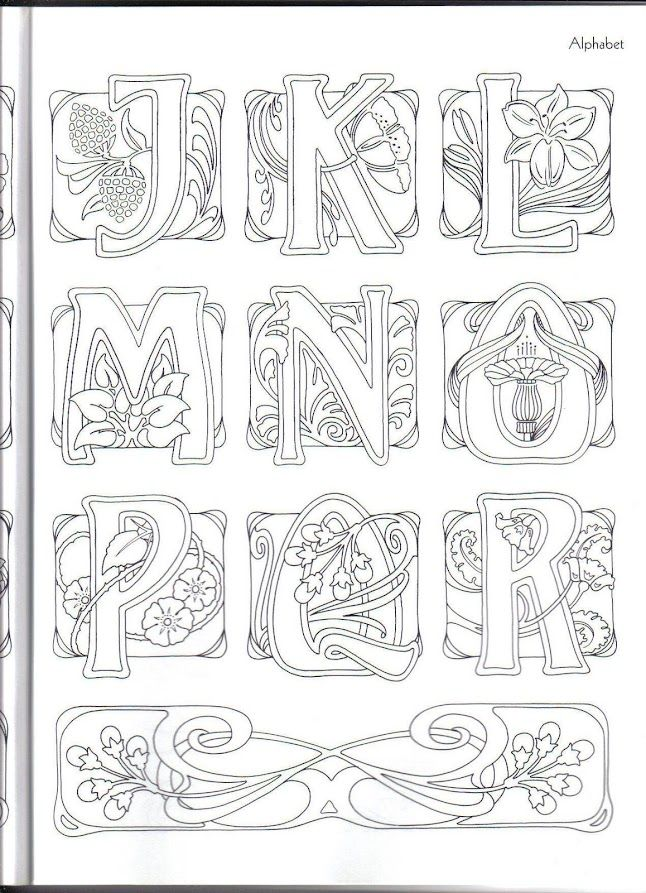 Artists Colouring Book Art Nouveau : 56 best coloring pages for kids images on pinterest