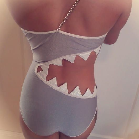 31 Must-Have Pieces For Your Shark Week Viewing Party
